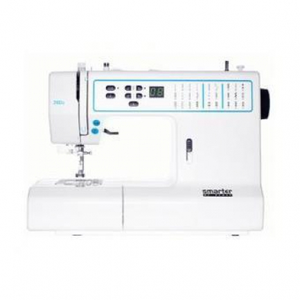 Máquina de costura Smarter Pfaff 260c