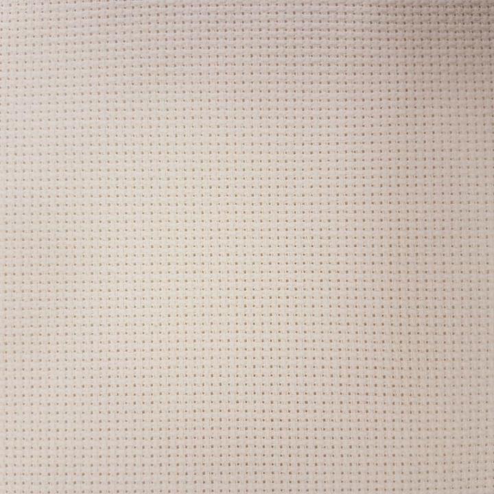 Tecido Quadrilé Ponto Médio - Pérola 2145