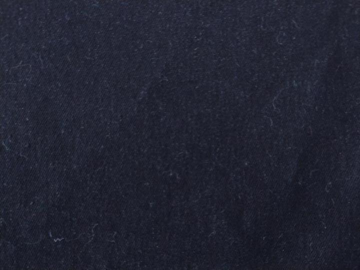 Ganga Azul Escura com elasticidade