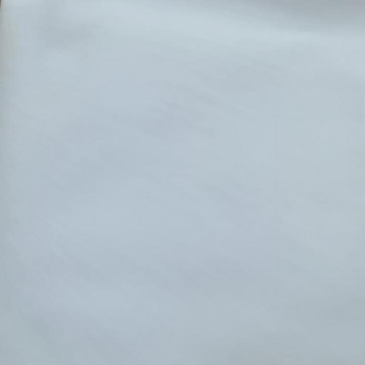 Tecido Branco Lençol 100% algodão