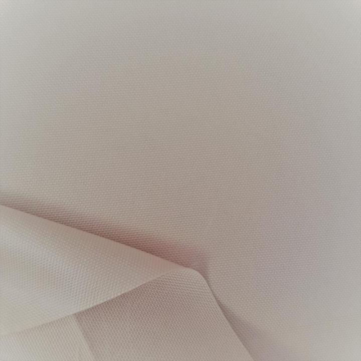Tecido Nylon Plastificado bege largura 147cm 454207