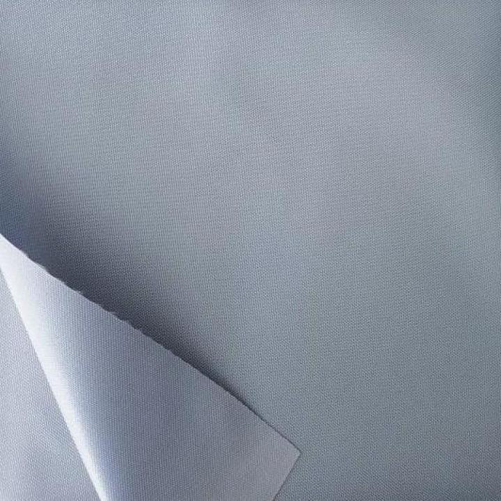 Tecido Nylon Plastificado azul largura 147cm 454215