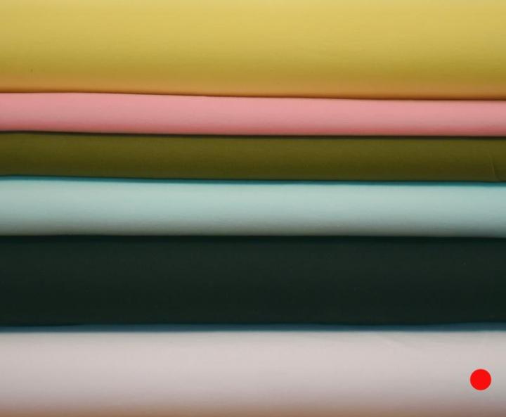 Tecido malha jersey cardada MTS 8985/50 branco