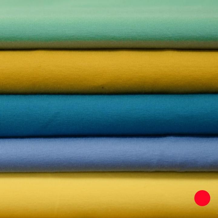 Malha Jersey Lisa 8973/35 (Amarelo)