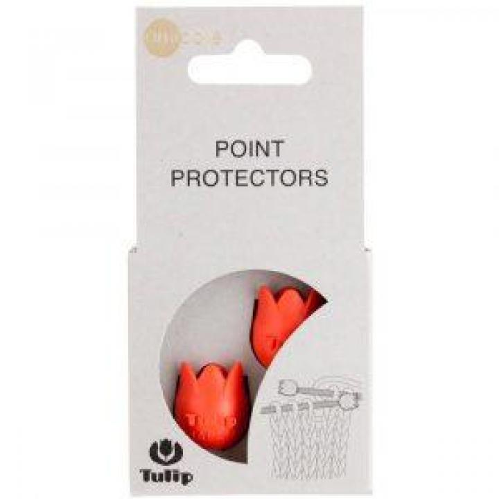Protector de pontas largo - Laranja AC-049E