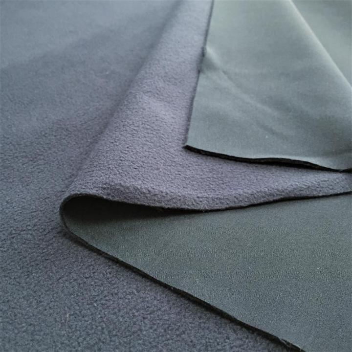Tecido SoftShell - Azul Escuro