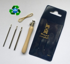 Agulha Mágica Fada do Lar  - Punch Needle - Lavor