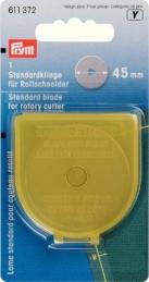 Prym Lâmina de cortador 45 mm 611372