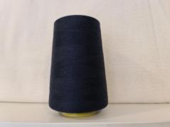 Cone Linha 120 Cor Azul Escuro Tiko 137