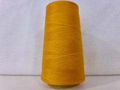 Cone Linha 120 Cor  Amarelo Torrado Tiko 160