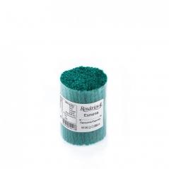 Fio para Esmirna cor 13 verde esmeralda
