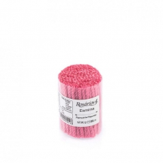 Fio para Esmirna cor 76 rosa