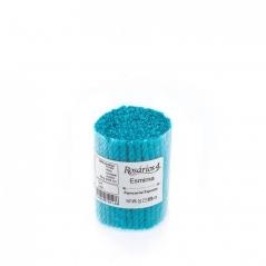 Fio para Esmirna cor 74 azul turquesa
