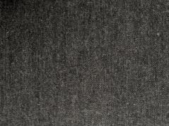 Ganga Preta 100% algodão
