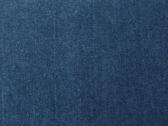 Ganga Indigo 100% algodão