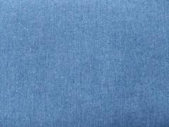 Ganga Azul 100% algodão