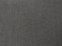 Ganga Cinza 100% algodão