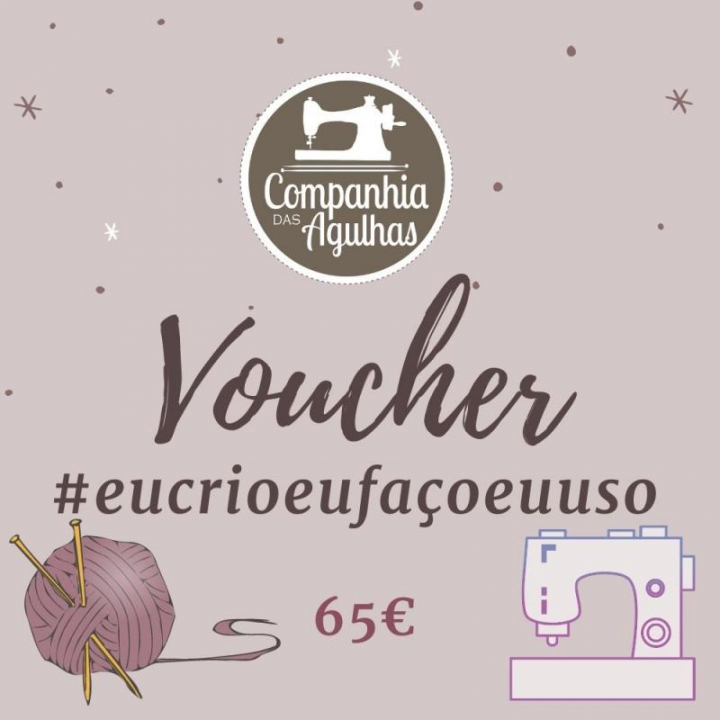 Voucher Oferta - 65€