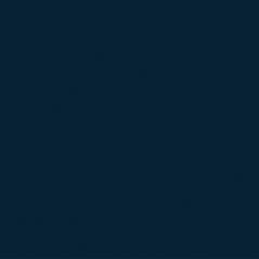 Tecido 100% Algodão - Azul Escuro