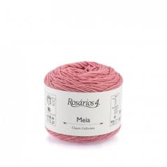 Fio Meia cor 23 - Rosa